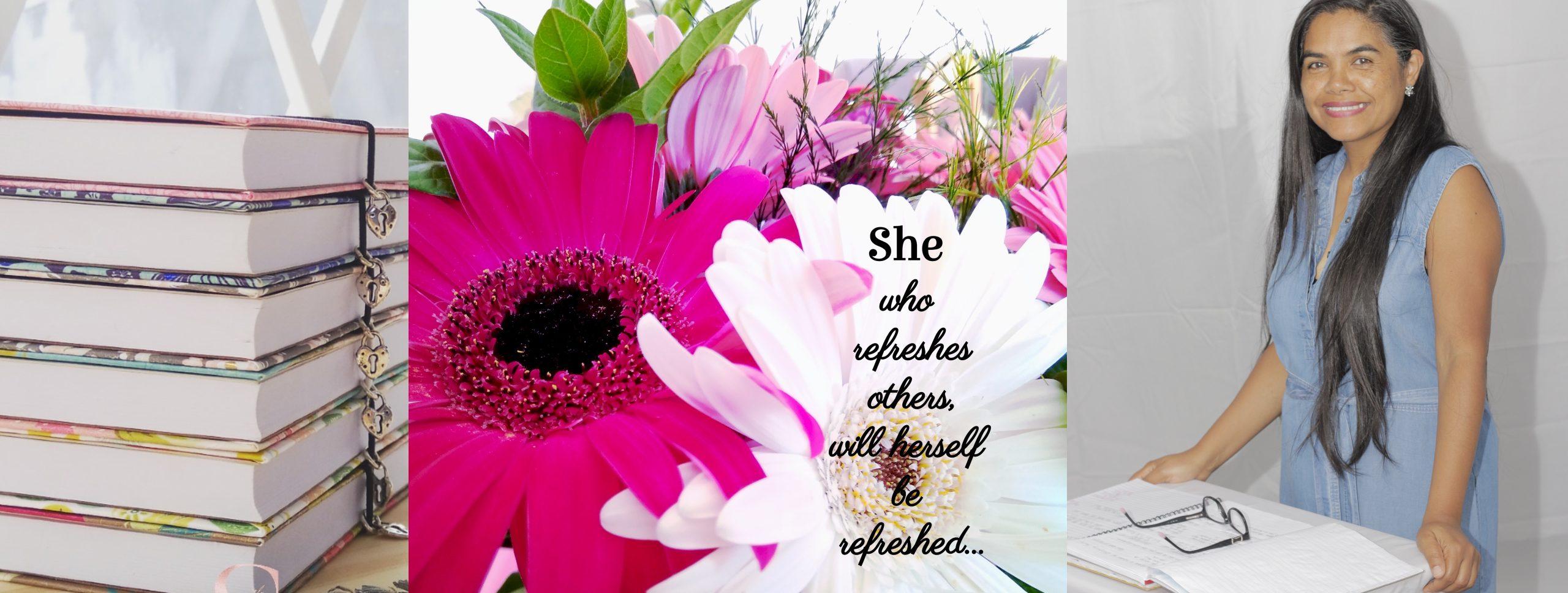 Blossoming Faith®